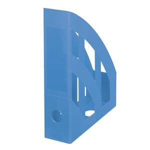 herlitz Stehsammler Classic DIN A4 baltic blue