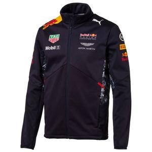PUMA Red Bull Racing Replica Team Softshell Night Sky L