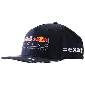 PUMA Red Bull Racing Replica Verstappen Cap