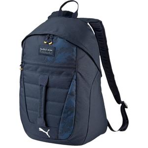PUMA Red Bull Racing Lifestyle Backpack Total Eclipse Stampede