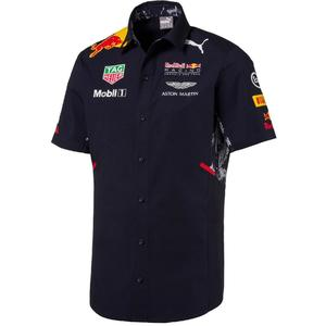 PUMA Red Bull Racing Replica Team Shirt Night Sky L