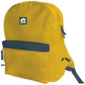 Baggy Yellow backpack 41cm