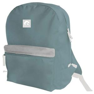 Baggy Turquoise backpack 41cm