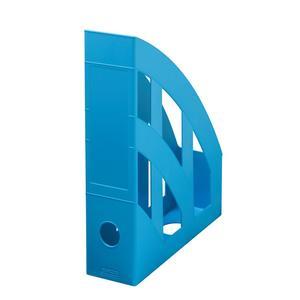 herlitz Stehsammler GREENline DIN A4 blau