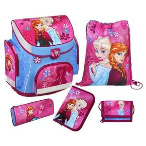 "Scooli Campus Plus Schultaschenset ""Frozen"" FRWD8251"