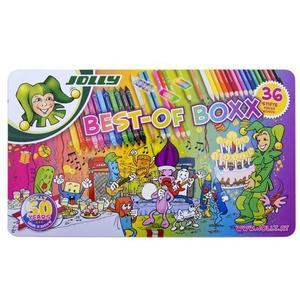 Jolly Best-Of-Boxx 36-teilig