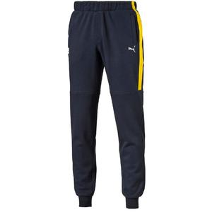 PUMA Red Bull Racing Sweat Pants Total Eclipse L