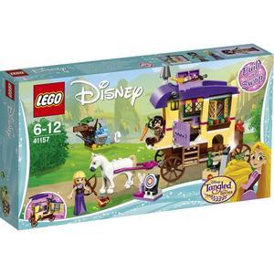 LEGO Disney Rapunzels Reisekutsche 41157