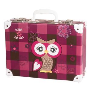 Schneiders Handarbeitskoffer Olivia the Owl