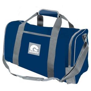Baggy Marine blue sport bag 44cm