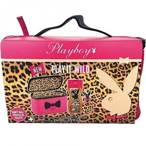 Playboy Geschenkeset Women - PLAY IT WILD