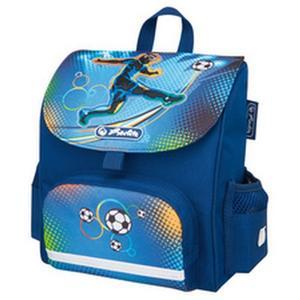 """herlitz Vorschulranzen Mini Softbag """"Soccer"""""""
