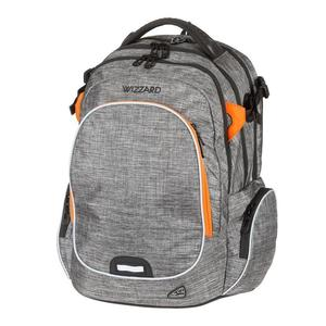 Walker Rucksack Campus Wizzard Grey