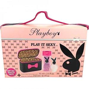 Playboy Geschenkeset Women - PLAY IT SEXY