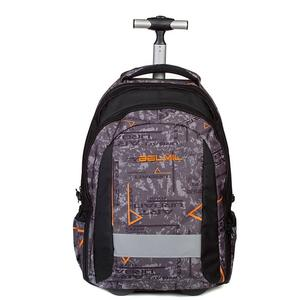"JOLLY Belmil Rucksack Trolley Easy Go ""Crazy Urban"""