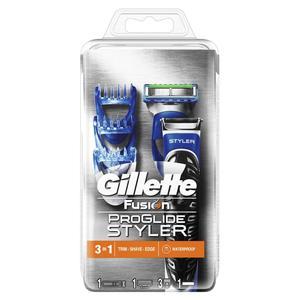 Gillette Rasierer Fusion Proglide Styler 3 in 1
