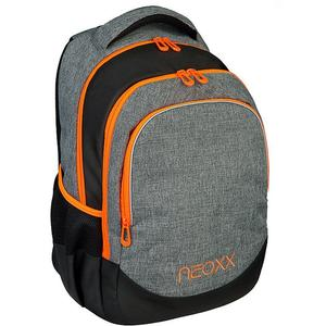 neoxx Schulrucksack Fly Stay Orange