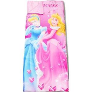 "Kinder - Schlafsack ""Disney Princess"""