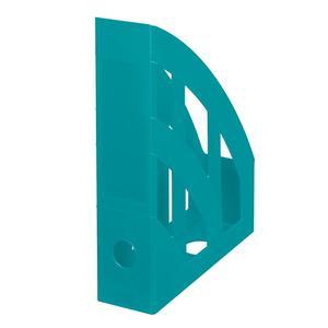 herlitz Stehsammler Classic DIN A4 caribbean turquoise
