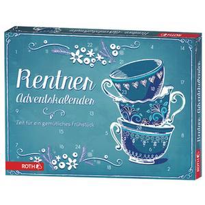 ROTH Rentner-Adventskalender zum Frühstück