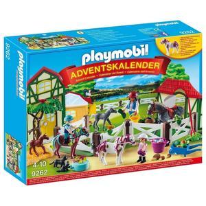"PLAYMOBIL Adventskalender ""Reiterhof"""