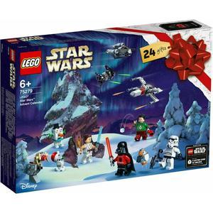 LEGO Star Wars Adventskalender 75279