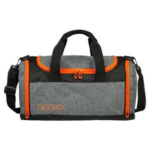 neoxx Sporttasche Champ Stay Orange