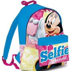 Schultasche, Rucksack Disney Minnie Mouse 40 cm