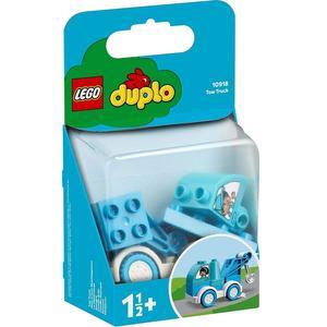 LEGO duplo Mein erstes Abschleppauto 10918