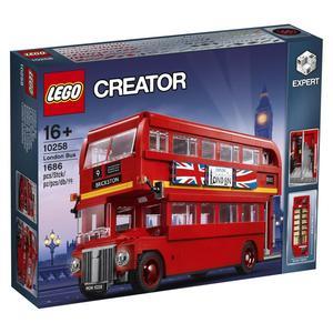 LEGO Creator Londoner Bus 10258