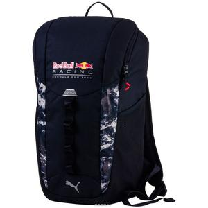 PUMA Red Bull Racing Replica Backpack NIGHT SKY AOP