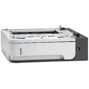 HP CF406A Papierzuführung