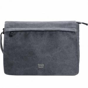 troop Colleguetasche XL canvas black