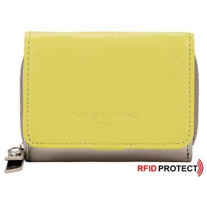 Geldtäschchen Pepino Pablita silber geld Liebeskind RFID-Schutz