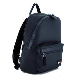 Tommy Hilfiger Sport Pique Backpack Sky Captain blau Rucksack