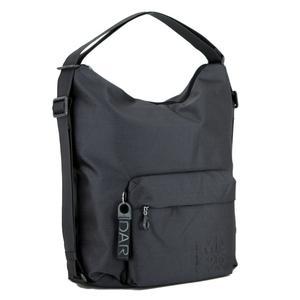 Mandarina Duck MD20 Hobo/Backpack Steel Taschenrucksack grau