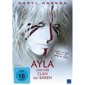 Ayla und der Clan der Bären - New Edition (DVD)
