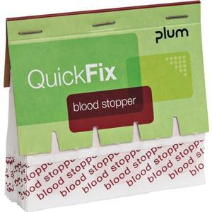 PLUM Pflasterstrips QuickFix Blood Stopper
