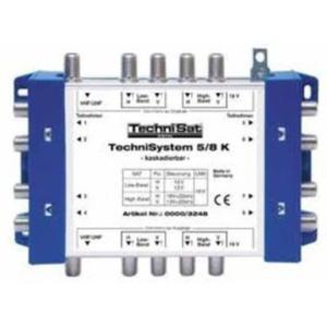 TechniSat Multischalter MS 5/8K