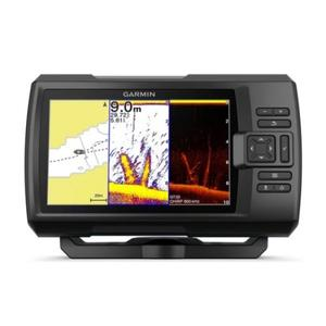 Garmin Striker Plus 7cv mit GT20-TM-Geber