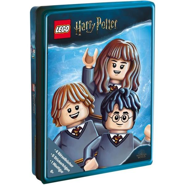 LEGO® LEGO HarryPotter - Meine mag. HP Box (67685326)