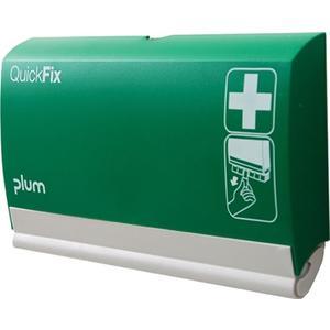 PLUM Pflasterspender Quick Fix® B232,5xH133,5xT33ca. mm grün