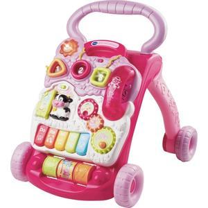 VTech Spiel- und Laufwagen pink (42801941)