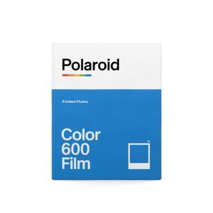 Polaroid Color 600 Sofortbildfilm