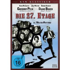 Die 27. Etage - Mirage KSM Klassiker (DVD)