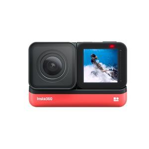 INSTA360 One R 4K Edition 4K Weitwinkel-Kamera