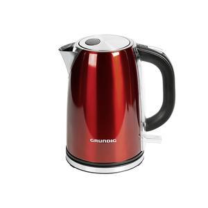 Grundig WK 6330 RED SENSE Wasserkocher