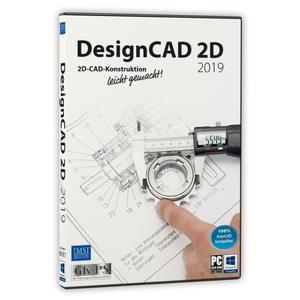 DesignCAD 2D 2019/2020
