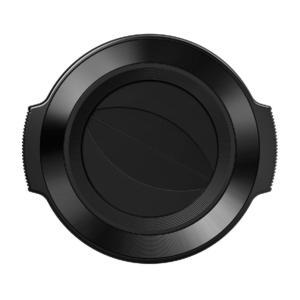 Olympus LC-37C automatischer Objektivdeckel schwarz