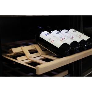 Caso Weintemperierer WineComfort 126